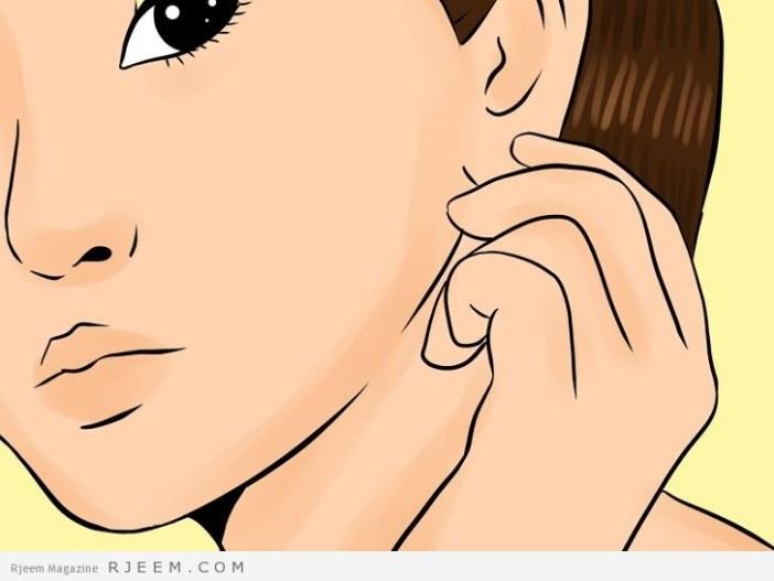 نصائح للتغلب على مشكلات البشرة فترة المراهقة