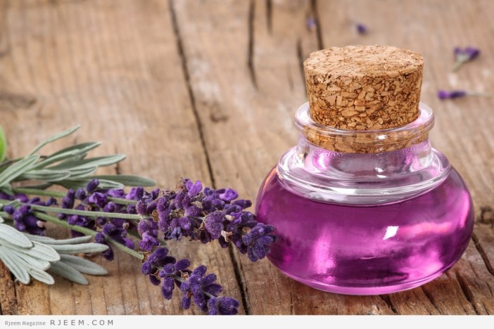 14 فائدة صحية وجمالية لزيت اللافندر