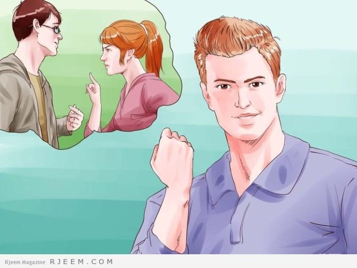 12 نصيحة في التعامل مع الزوج الصارم