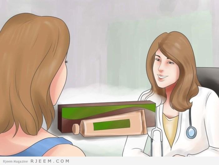 4 علاجات طبيعية للتخلص من البثور