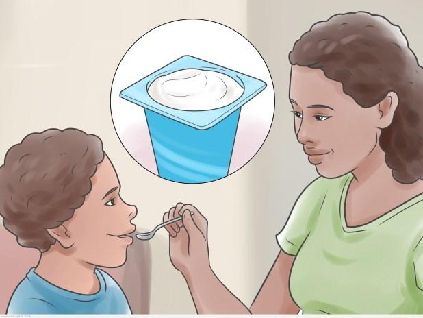 5 نصائح لتجنب شعور الطفل بالجوع اثناء الصيام