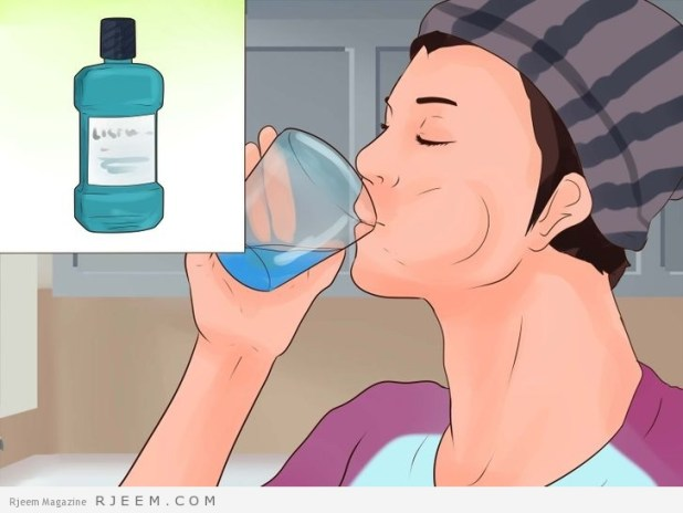 7 حيل لتجنب رائحه الفم اثناء الصيام
