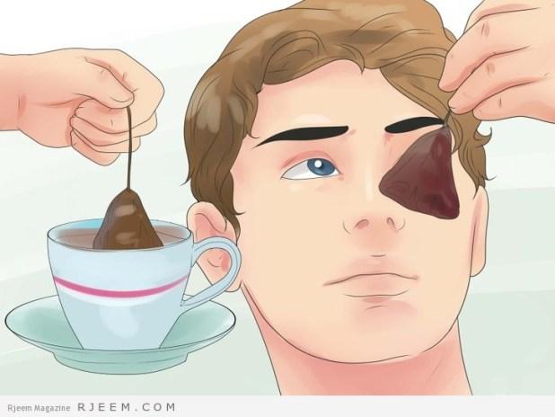 10 استخدامات جمالية لاكياس الشاي