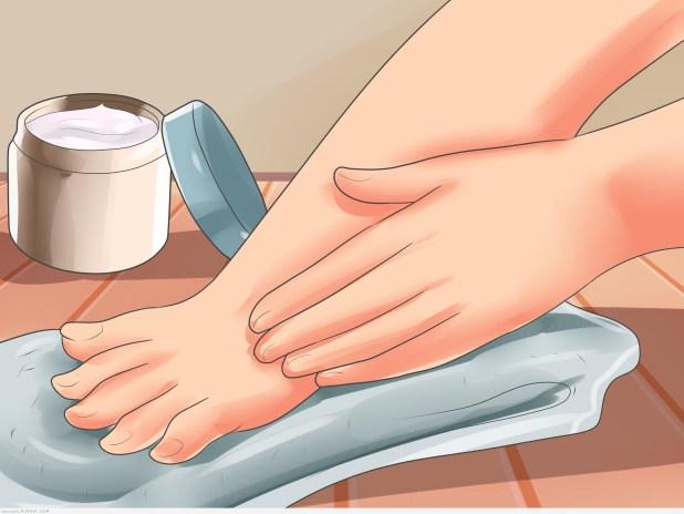10 نصائح لحماية القدمين لمرضى السكري