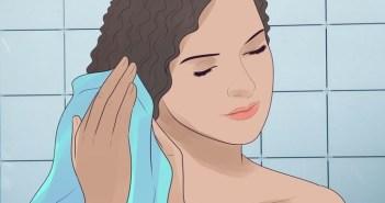 6 طرق للمحافظة على الشعر في رمضان