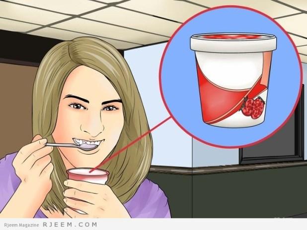 4 علاجات طبيعية للتخلص من دهون الكرش