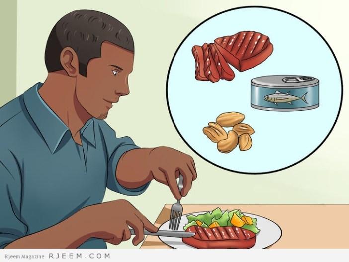 10 طرق فعالة لزيادة حرق الدهون