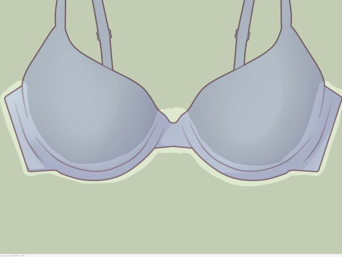 اكتشفي 8 اضرار من ارتداء حمالة الصدر ليلا