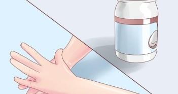 11 خطوة للمحافظة على صحة اليدين والقدمين في الصيف