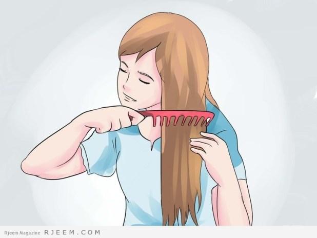 8 نصائح لحماية شعرك من التساقط