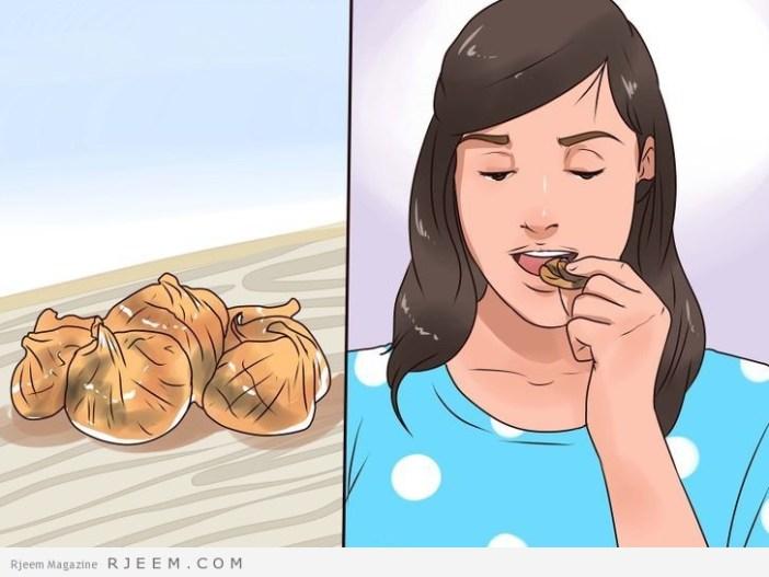 13 علاج طبيعي لنقص الكالسيوم
