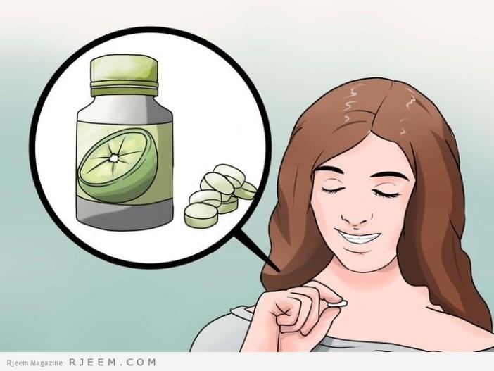 فوائد فيتامين سي الصحية والجمالية