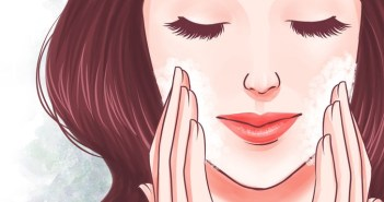 4 طرق لبشرة نضرة وصحية