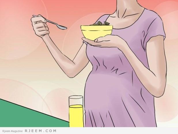 10 اطعمة صحية مفيدة للحامل