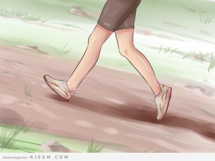 10 فوائد صحية لرياضة المشي