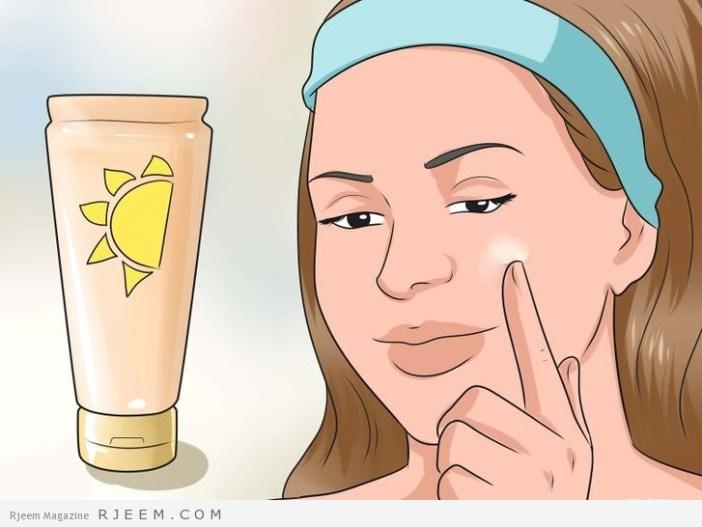 15 طريقة فعالة لعلاج البثور