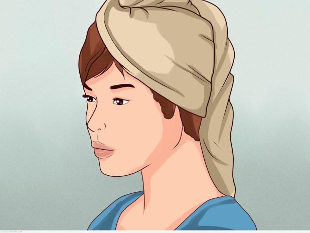 6 طرق خاطئة عند العناية بالشعر