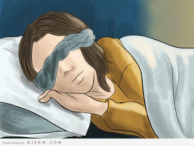 8 طرق لتجنب النوم الزائد