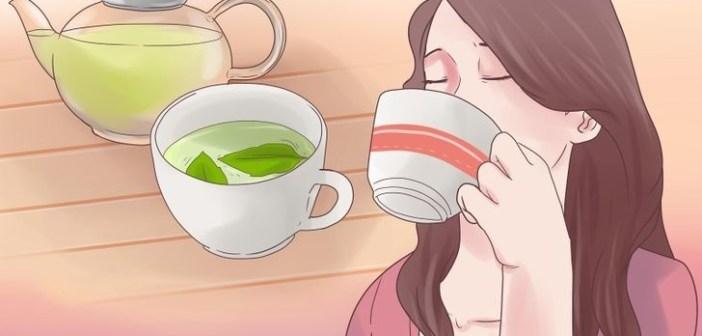 18 فائدة صحية لشاي النعناع