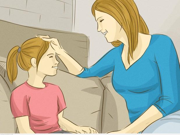 4 اسباب وراء اصابة الاطفال بالارق