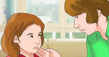 خجل الاطفال الاسباب والعلاج