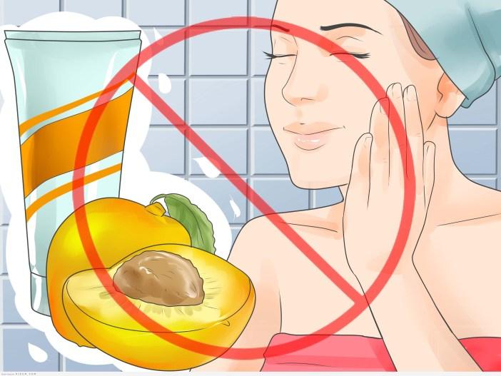 11 مقشر طبيعي لتنعيم الجسم