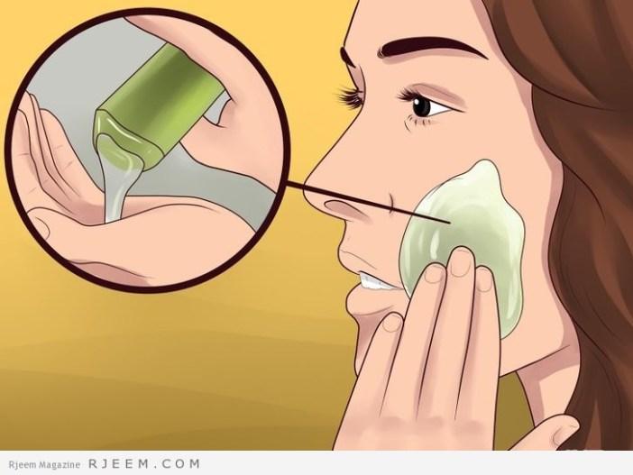 14 طريقة طبيعية للحصول على خدود وردية
