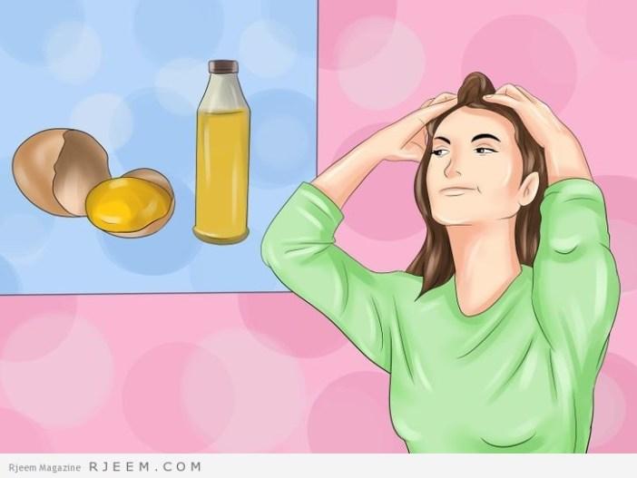 9 عادات يومية تؤثر سلبا على الشعر