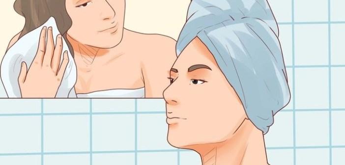 6 اسباب تؤثر على نمو الشعر