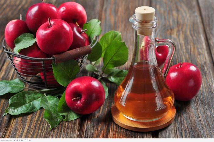 16 فائده صحية لخل التفاح