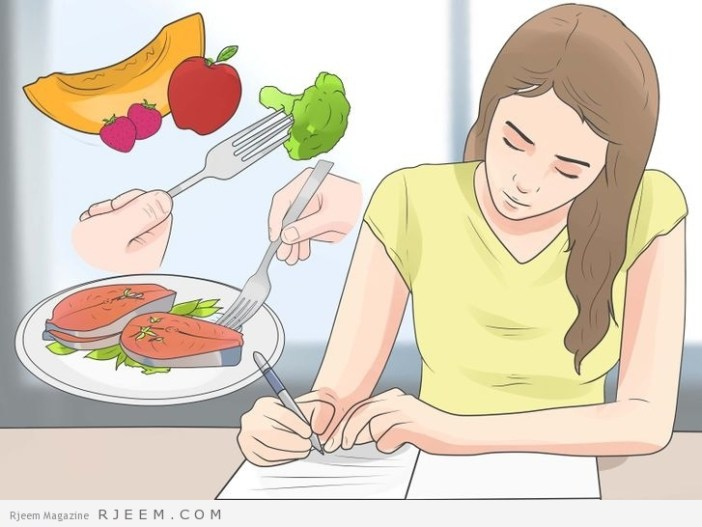 5 اخطاء تمنع انقاص الوزن