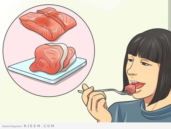 4 اطعمة تحارب الجوع وتقليل الوزن