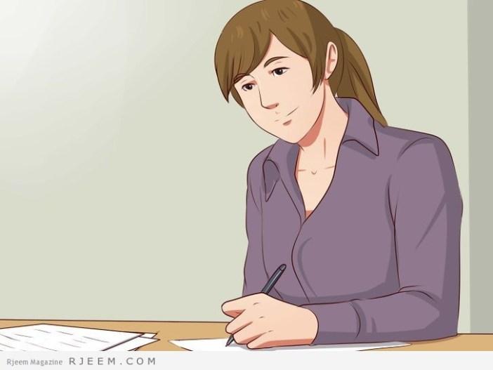 5 امور عليك القيام بها قبل الذهاب الى العمل