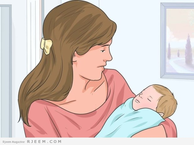 5 زيوت مفيدة لبشرة الاطفال
