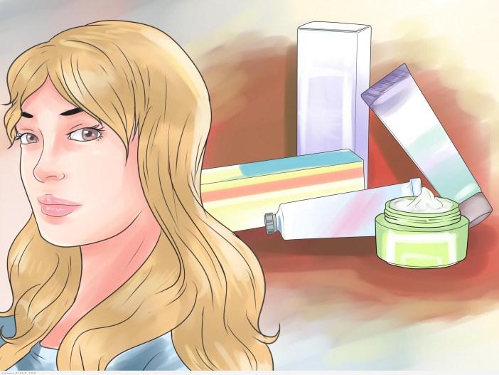 5 مشاكل جمالية تتعرض لها الحامل