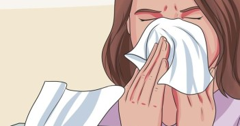 13 علاج منزلي للتخلص من الزكام