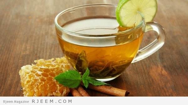 5 طرق سهلة لإنقاص الوزن محلاة بالعسل
