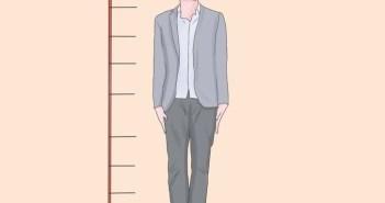 افضل الطرق الطبيعية لزيادة الطول