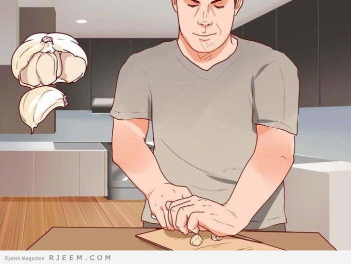 13 فائدة صحية للثوم المعمر