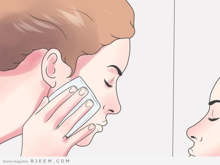 فوائد الاستحمام بالماء البارد
