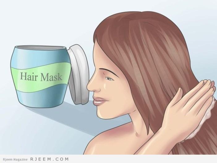 نصائح لعلاج الشعر الدهني