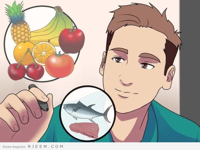 5 اطعمة غذائية للوقاية من السرطان