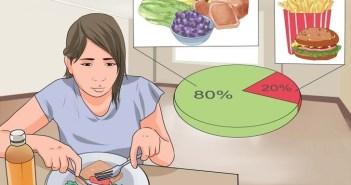 رجيم الالياف لخسارة الوزن