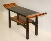 Custom Wood Furniture | at the galleria