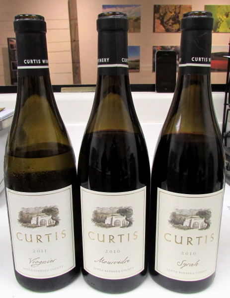 Curtis Wines 2