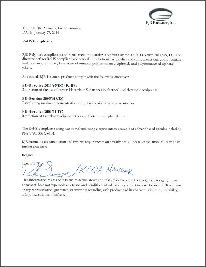 Certificate Of Compliance Template – Certificate of Compliance Template