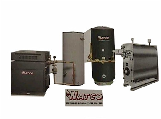 Rjr Is A National Combustion Co