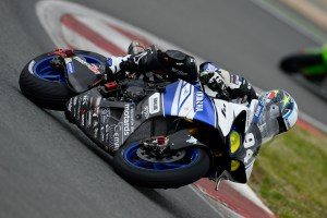 2014 YAMAHA RACING GMT94 MICHELIN