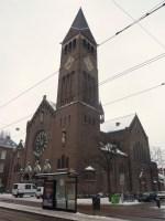 Boomkerk