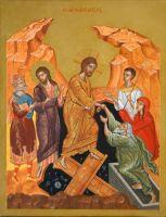 Icoon opstanding